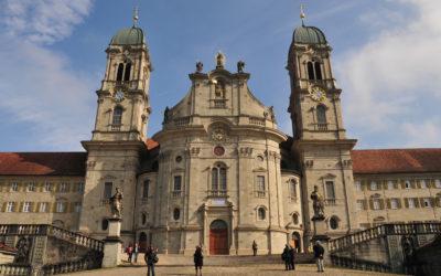 Abbaye de St-Gall