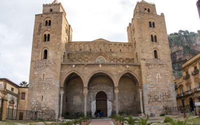 Palerme arabo-normande et les cathédrales de Cefalú et Monreale