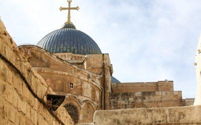 Nécropole de Bet She'arim – Un haut lieu du renouveau juif