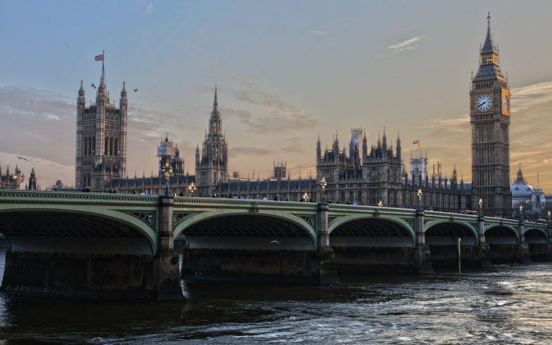Le Brexit fait encore baisser les taux hypothécaires